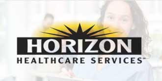 Horizon Healthcare Services Jobs